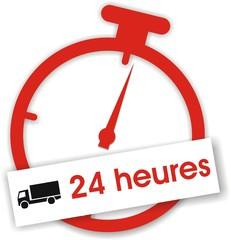 chrono livraison 24 heures