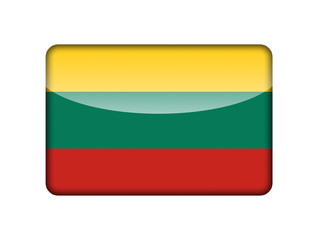 The Lithuanian flag