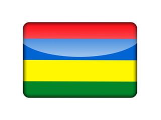 The Mauritius flag