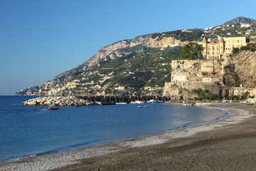 Costiera Amalfitana, Maiori