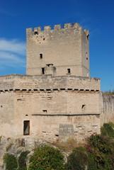Torre del Castello Episcopio
