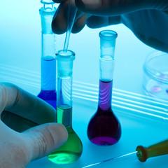 Concept laboratoire