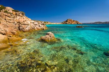 Arcipelago La Maddalena, Spargi