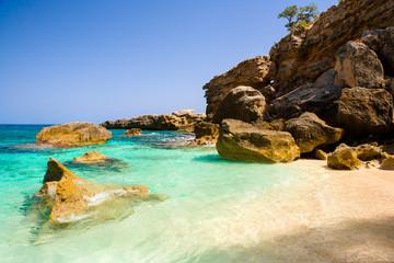 Spiaggia Cala Briola,  Cala Gonone
