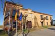 Camino de Santiago, albergue de peregrinos, Torremejía