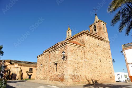 Iglesia de la Purisima Concepción, Torremejía