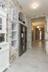Tuscany - hallway