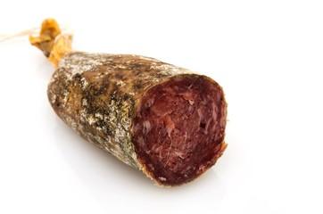 Sausage .