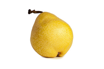 yellow pear