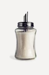 sugar saltcellar