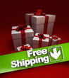 Present, free shipping