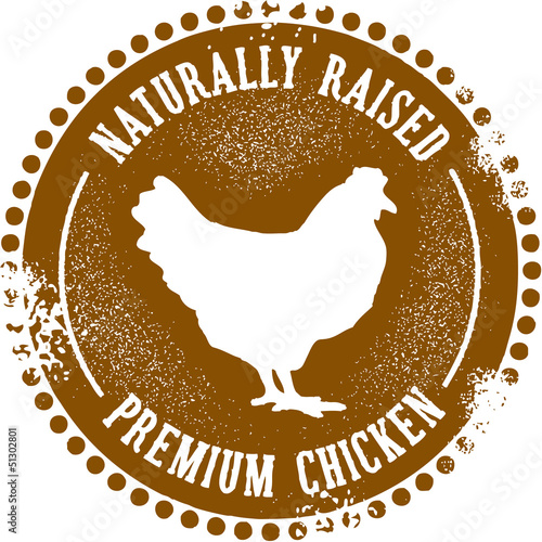Premium Natural Chicken
