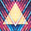 Geometric Background - Seamless Pattern - 02