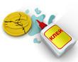 Кризис европейской валюты. Антикризисные меры
