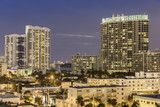 Miami south beach street view