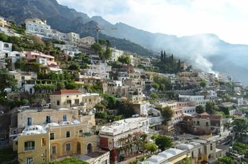 Positano Italian Riviera