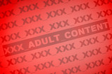 adult content...