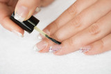 Manicure treatment - nail art