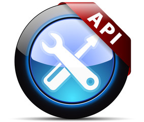 API button