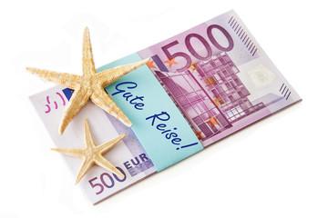 Urlaub -  Euro