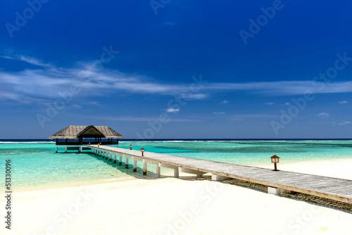 Fototapeten,strand,maldives,meer,urlaub