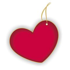 Herz als Anhänger