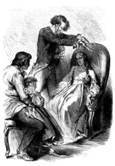 Magnetism & Hypnotism - 19th century