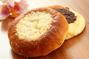 Czech pie