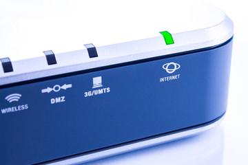 Modern router