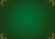 Green  horizontal background
