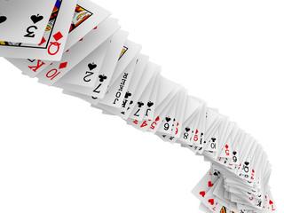 Cartas de poker