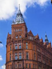 Prudential Building, Nottingham