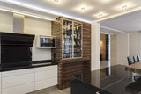 Grand design - Kitchen view