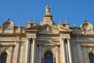 Pompei - Santuario Madonna di Pompei