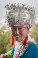 Girls of Lijiang