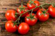 tomatoes pachino - cherry tomatoes