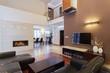 Grand design - living room