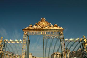 Cancello di Versailles