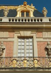 castello di versailles