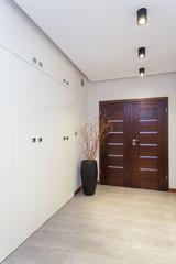 Grand design - door
