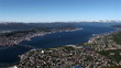 Norway - Tromso Panoramic - Travel destination - Northern Europe