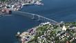 Norway - Tromso Panoramic - Travel destination - Northern Europe