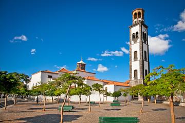 Cathedral, Santa Cruz de Tenerife, Canary Islands, Spain