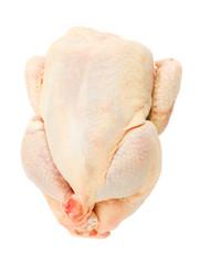 Raw chiken