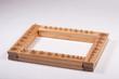 Montessori Knobbed Cylinders in Blocks