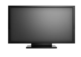 Fernseher, TV, Flachbildschirm