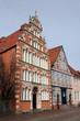 Bürgermeister-Hintze-Haus in der historischen Altstadt