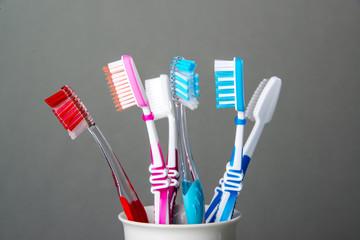 Zahnpflege Mundhygiene