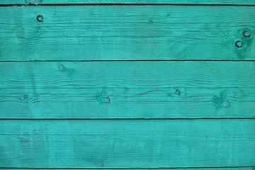 turquoise wood background
