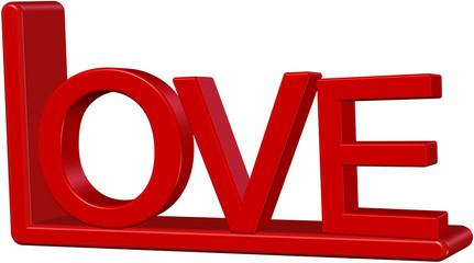 Love seviyorum